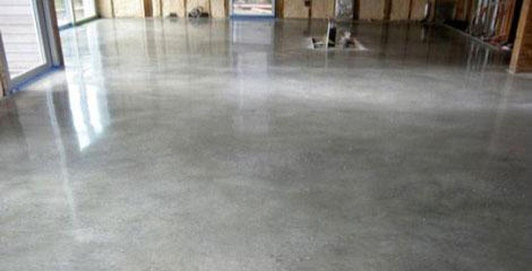 Čištění a mytí betonu