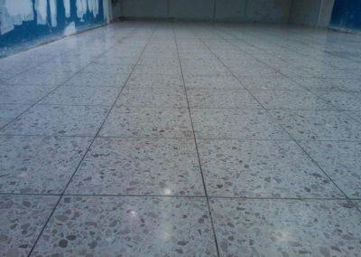 Čištění a impregnace podlah 04