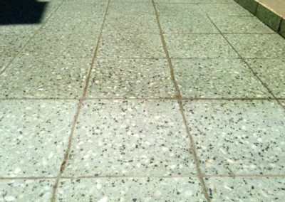 Impregnace kamenných povrchů 02