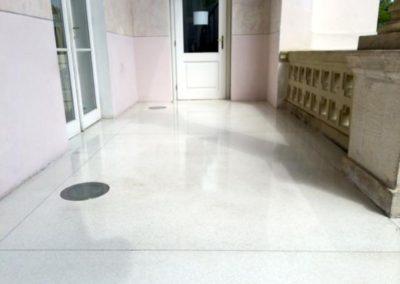 Impregnace podlah 04