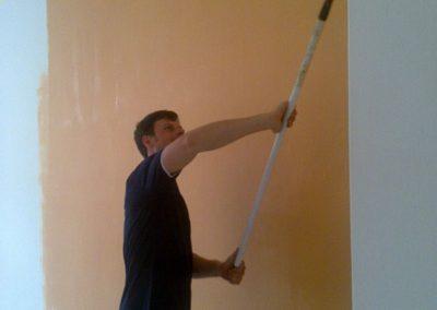 Malování pokojů 01