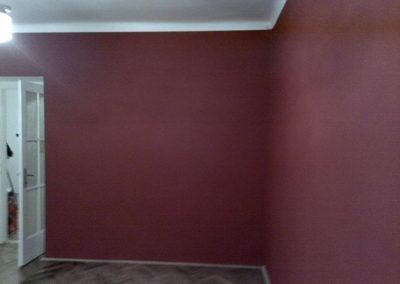 Malování pokojů 05