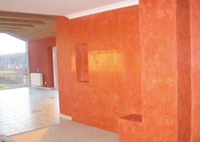 Malování pokojů 06