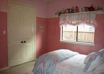 Malování pokojů 07