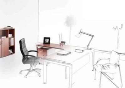 Návrhy a vizualizace interiérů 03