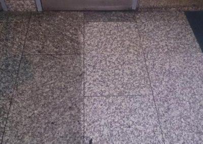 Protiskluzné impregnace a nátěry podlah 08
