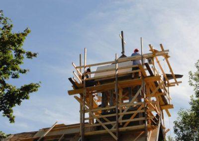 Údržba a opravy historických budov 04