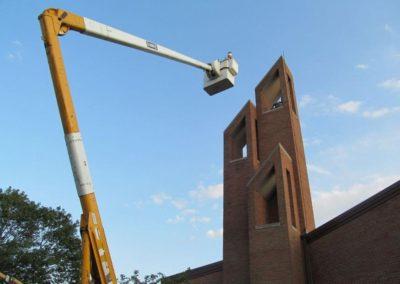 Údržba a opravy historických budov 08